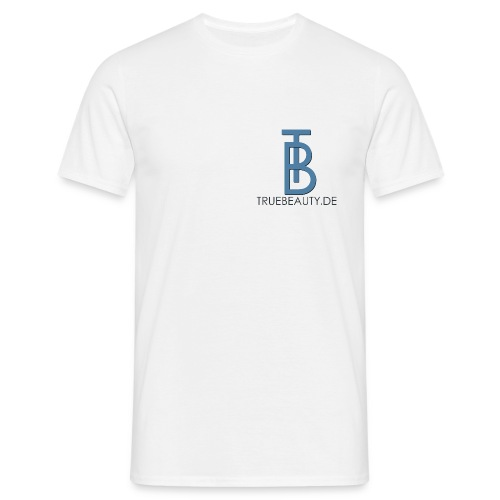 classic -- emblem - Männer T-Shirt