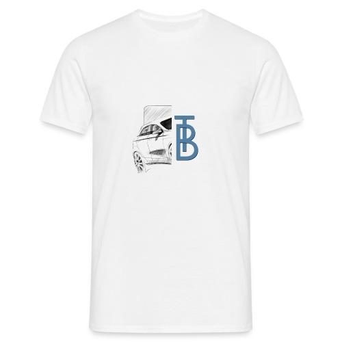 classic -- concept - Männer T-Shirt