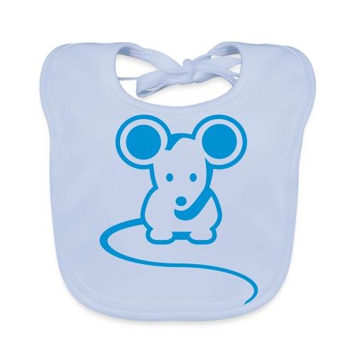 Bavoir bébé mouse - Bavoir bio Bébé