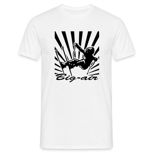 Big Air - Men's T-Shirt