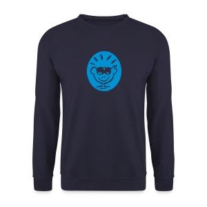 Smile - Sweat - Männer Pullover