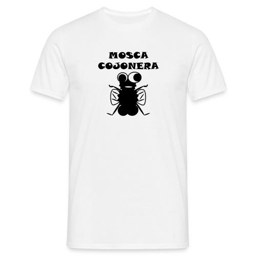 MOSCA COJONERA - Camiseta hombre