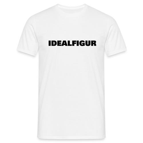 Fun-Shirt - Männer T-Shirt