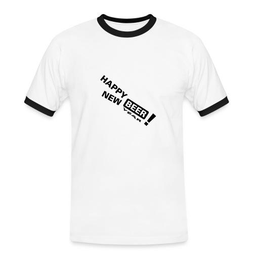 One for Christmas - Men's Ringer Shirt