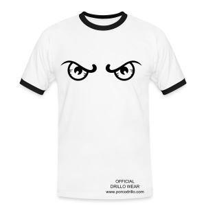 eyes - Men's Ringer Shirt