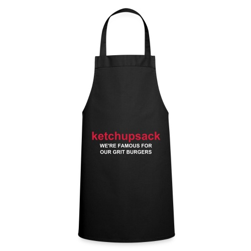 Chef! - Cooking Apron
