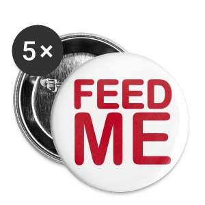 Badge 05 - Buttons small 25 mm