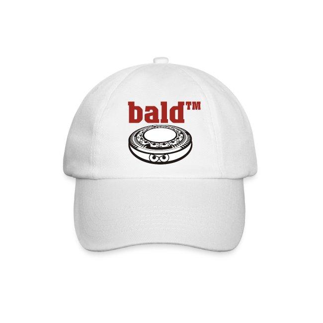 Bald^tm Cap