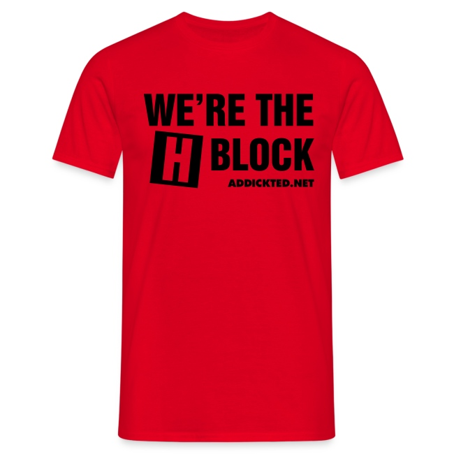 We're the H Block