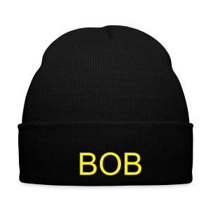 Bob hat - Winter Hat