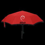 Umbrellas ~ Umbrella (small) ~ Debian Umbrella