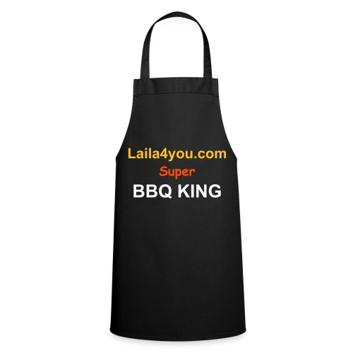 Laila4you.com BBQ & Grill special for him - Cooking Apron