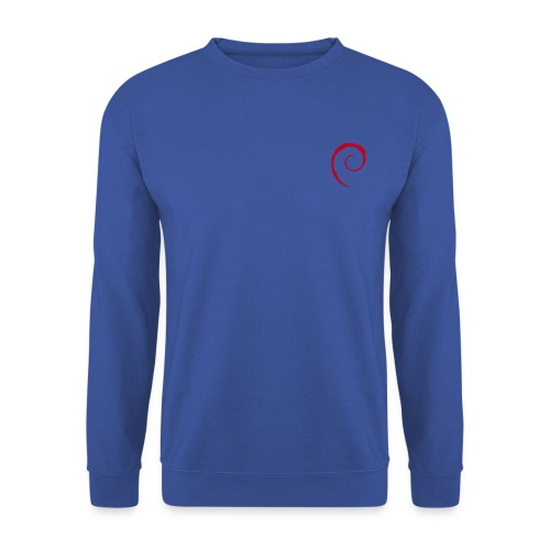 Debian Sweat Shirt - Men's Sweatshirt