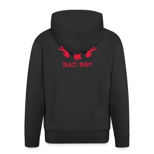Bad Boy - Men's Premium Hooded Jacket