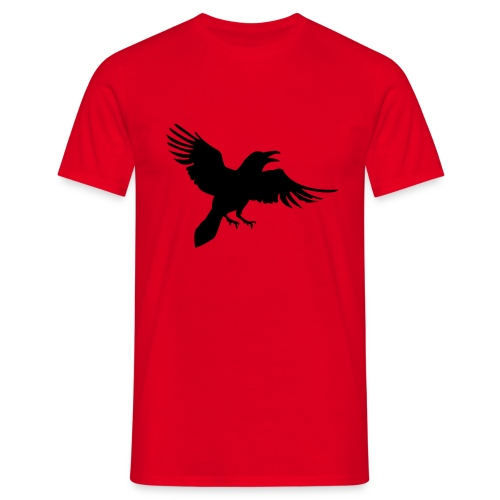 Valravn - Herre-T-shirt