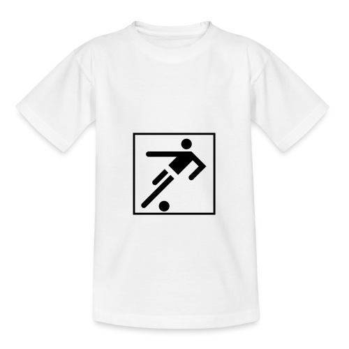Kinder T-Shirt 13 - Teenager T-Shirt