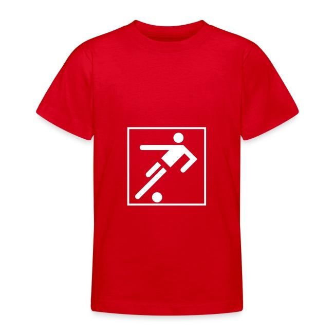 Kinder T-Shirt 16