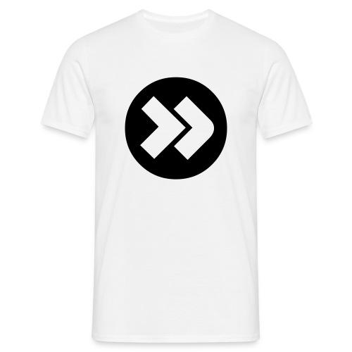Somethins missin Shirt (Paul) - Men's T-Shirt