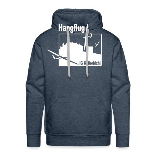hangflug kollerbichl - Männer Premium Hoodie
