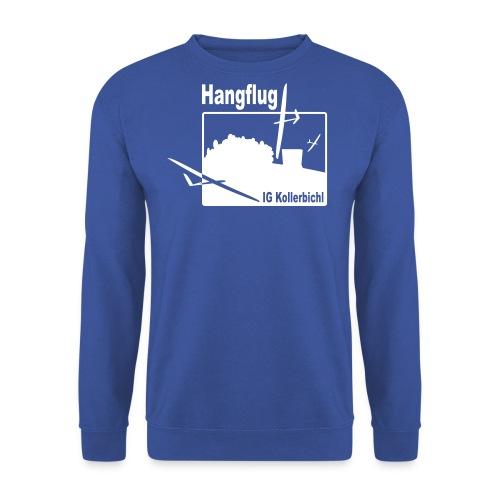 hangflug kollerbichl - Männer Pullover