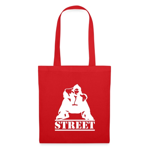 Red RAP Tote Bag - Tote Bag