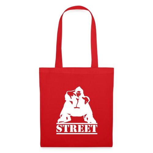 Red RAP Tote Bag - Tote Bag