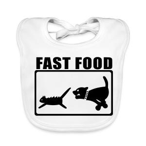 fast food child - Baby biosmekke