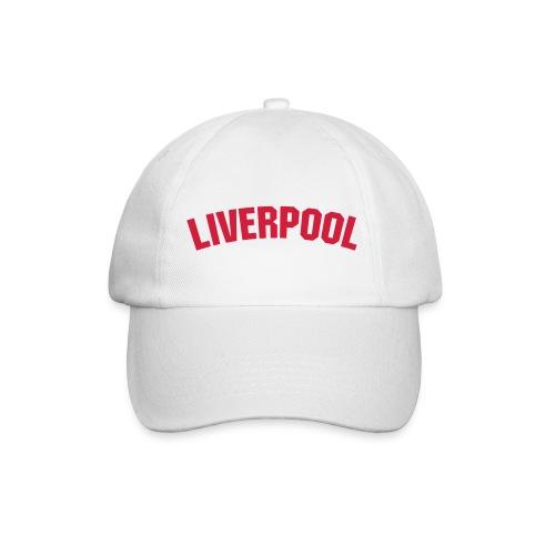 Liverpool Cap - Baseball Cap