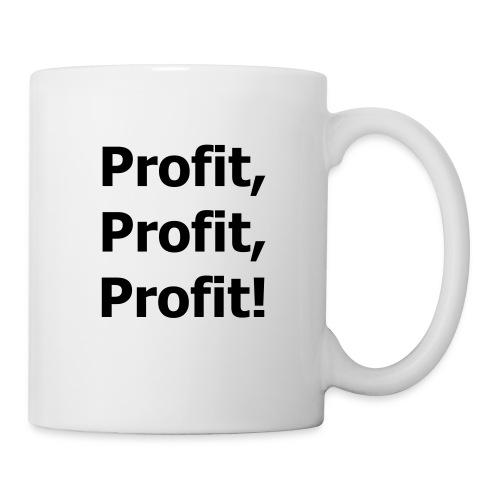Profit Mug! - Mug