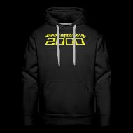 Hoodies & Sweatshirts ~ Men's Premium Hoodie ~ Gedo Style Hoodie