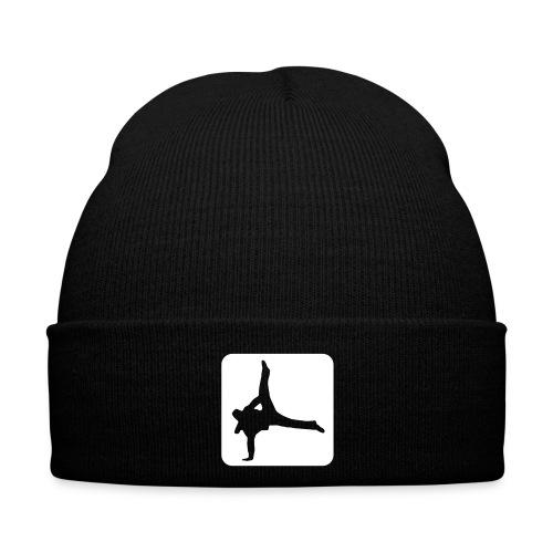 Green Breaker Winter Cap - Winter Hat