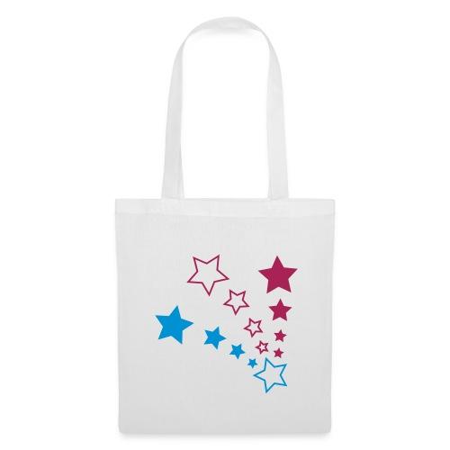 Sac fille Stars - Tote Bag