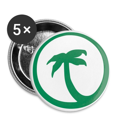 PalmSpille - Spilla piccola 25 mm