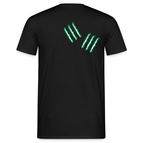 Style - T-shirt herr