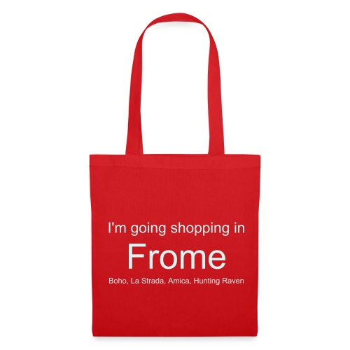 Shopping Frome 2 - Tote Bag