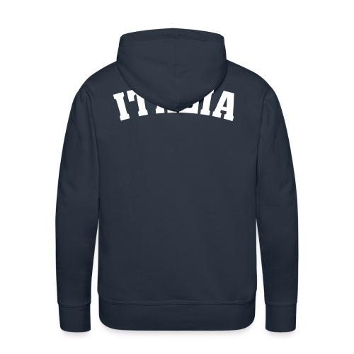 Italia - Männer Premium Hoodie