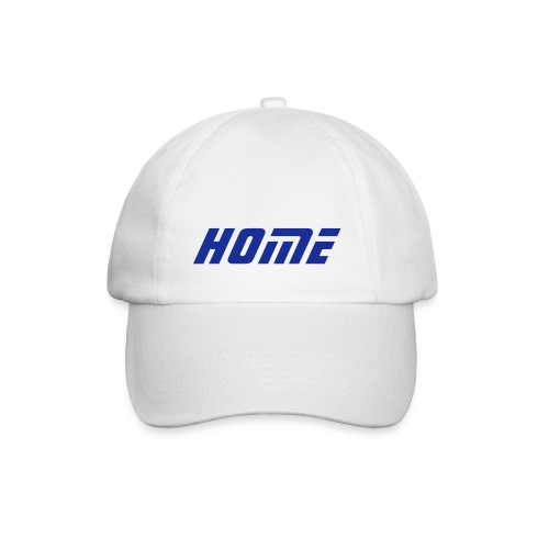 High Home Cap - Baseballkappe