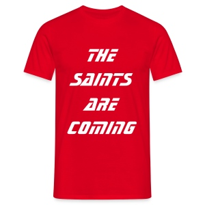 St. Patricks Athletic - Men's T-Shirt