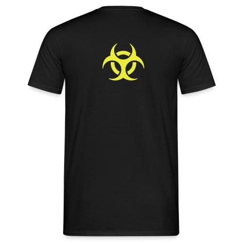 Biohazard - Miesten t-paita