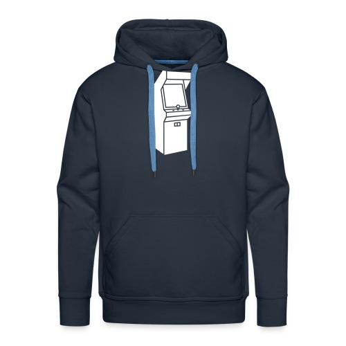 Arcadenzocker Hooded Sweat - Männer Premium Hoodie