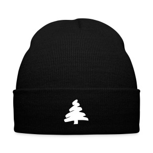 Christmas Wooly Hat - Winter Hat