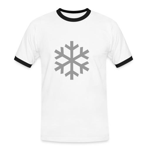 Mens Short sleeve T - Men's Ringer Shirt
