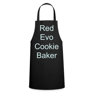 RE Cookie Baker - Cooking Apron