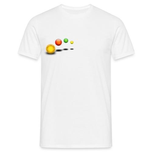 MBN Balls T-Shirt (1) - Men's T-Shirt