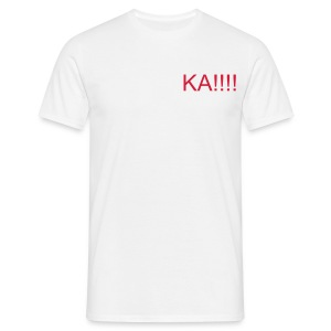 Original KA!!! - T-shirt Homme