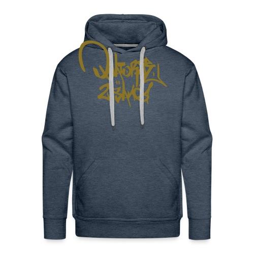 *** Pimped Sweat capuche 14200 *** - Sweat-shirt à capuche Premium pour hommes