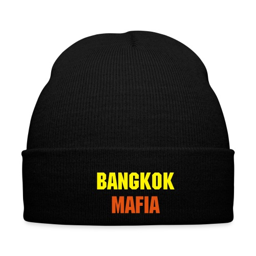 Bangkok Mafia Beanie - Winter Hat
