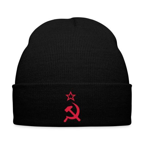CCCP Mütze-2 - Wintermütze