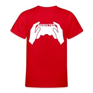 Shirt Gamer - Teenager T-shirt