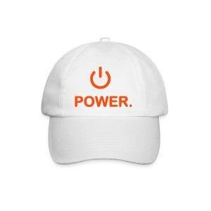 Cap Power - Baseballcap